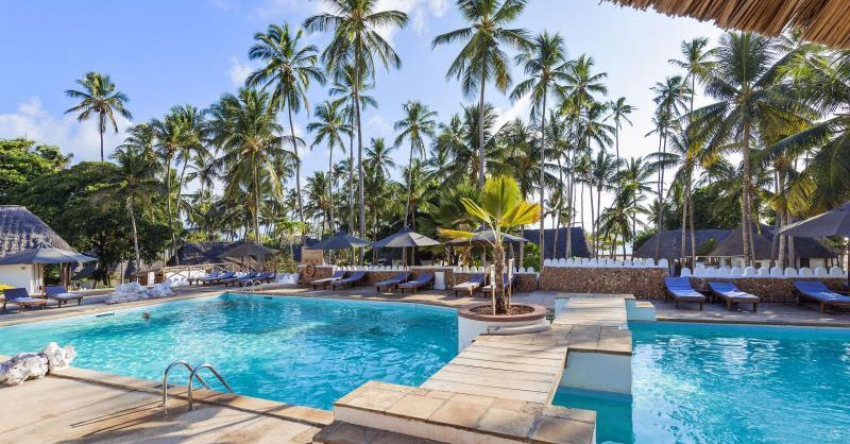 4* Diamonds Mapenzi Beach